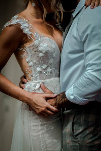 Wedding Elopement Photographer | Charlie Britz Photography | South West, UK