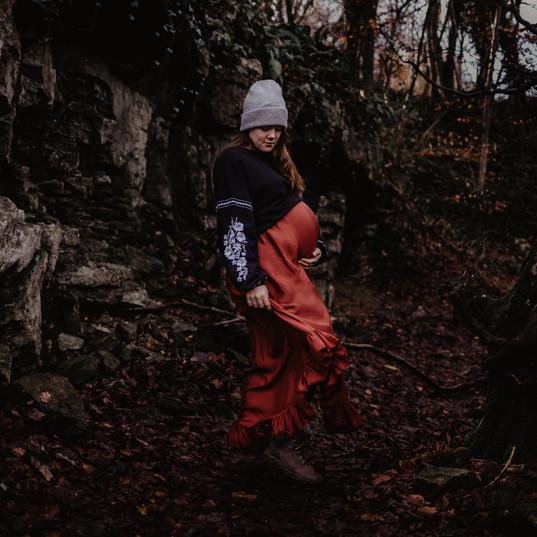 Charlie Britz Photography Hannah Materni