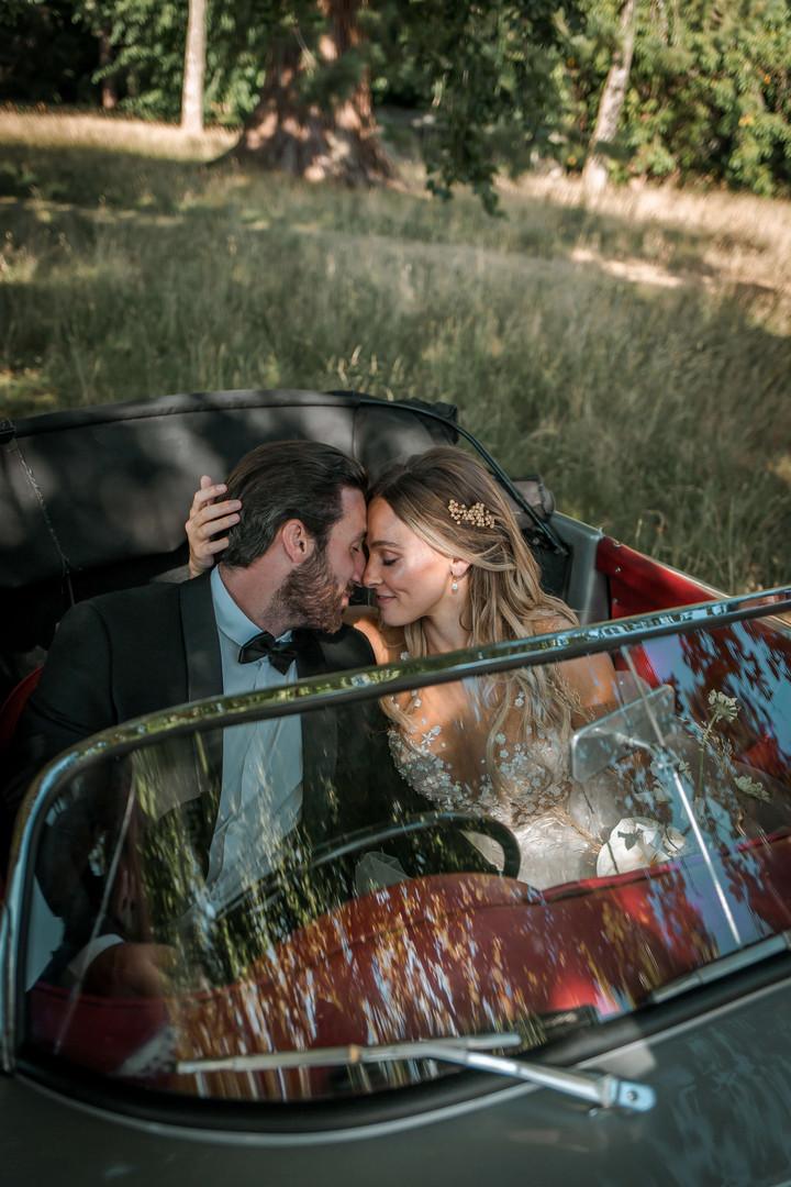 Wedding Elopement Photographer | Charlie Britz Photography | Wiltshire, UK