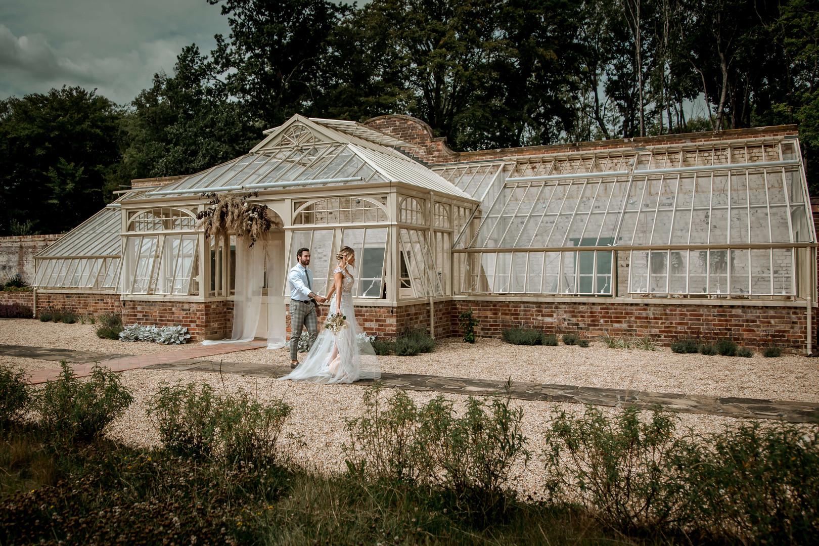 Wedding Elopement Photographer | Charlie Britz Photography | Surrey, UK