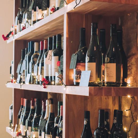 Cru Wines Bradford on Avon