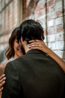 Wedding Elopement Photographer | Charlie Britz Photography | Bristol, UK
