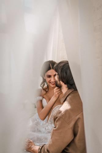 Wedding & Elopement Photographer | Charlie Britz Photography | South West,, UK