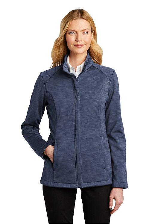 Port Authority® Ladies Stream Soft Shell Jacket