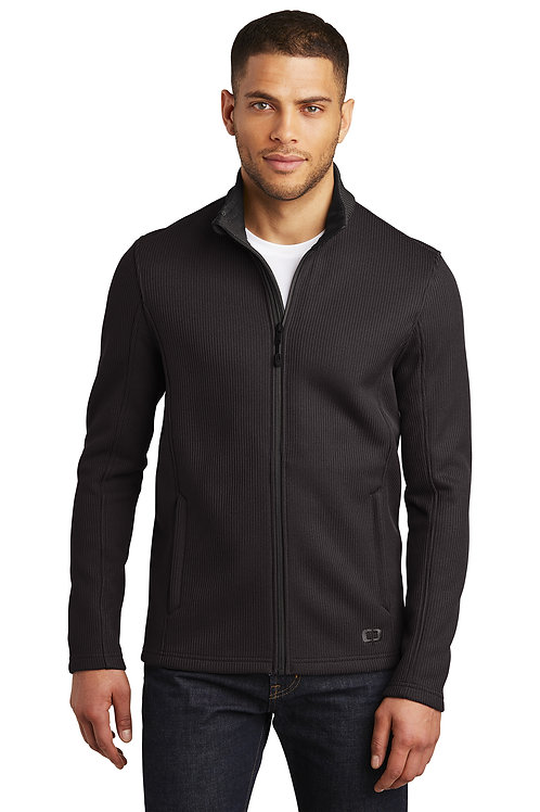 OGIO ® Men's Grit Fleece Jacket