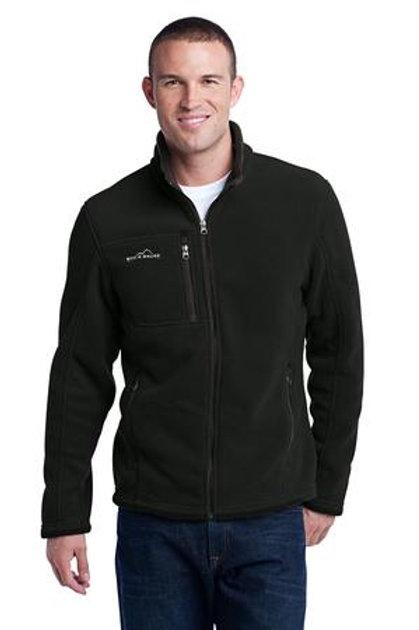 Eddie Bauer® - Mens Full-Zip Fleece Jacket