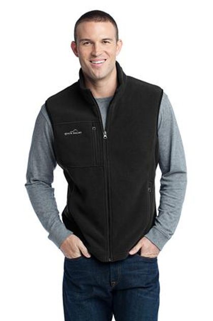 Eddie Bauer® - Mens Fleece Vest