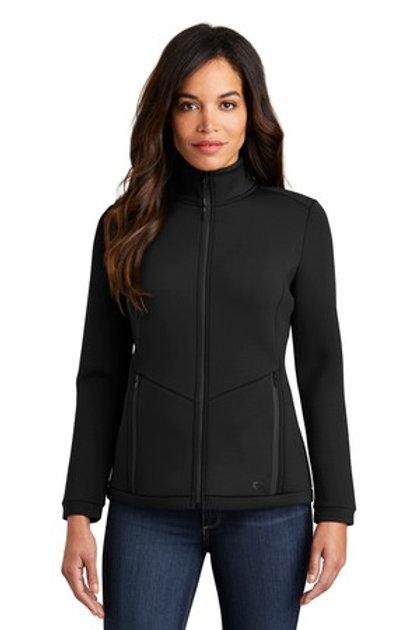 OGIO ® Ladies Axis Bonded Jacket