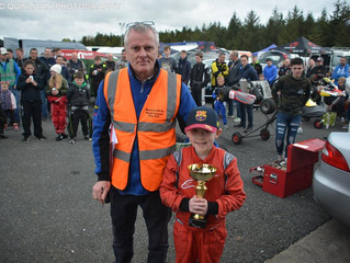 Race Report - First Chapter Round 2 of TKC 2017 Championship