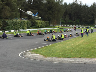 Bambino's shine bright at First Chapter Round 2 of the TKC Championship