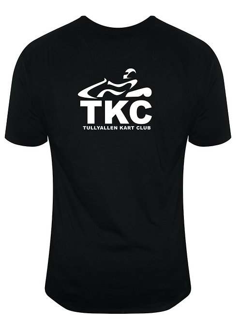 TKC T-Shirt (Personalised)