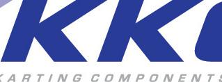 TKC welcomes KKC Kart Components as Round 2 sponsor!