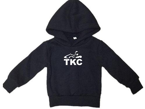 TKC Hoodie (Personalised)