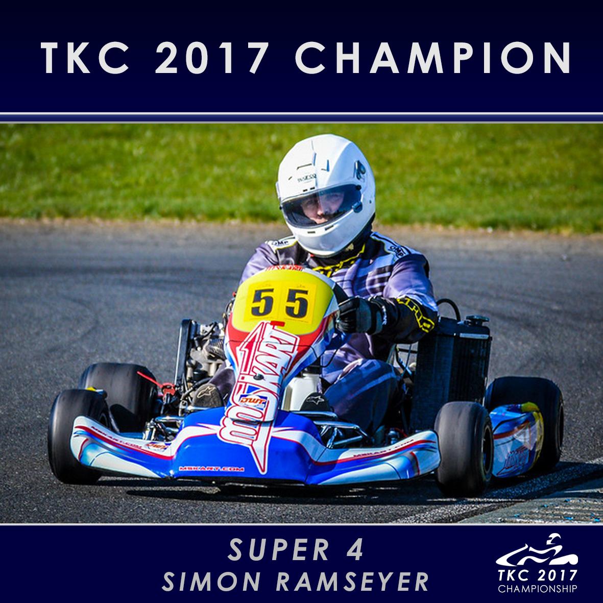 Super 4 - Simon Ramseyer
