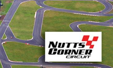 Nutts Corner Circuit