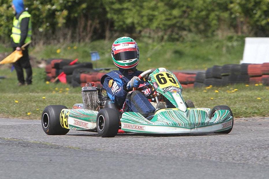 Home | TKC - Tullyallen Kart Club | Mini Max