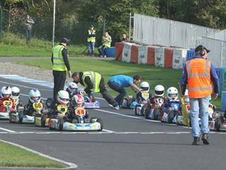 Round 7 - Race Report