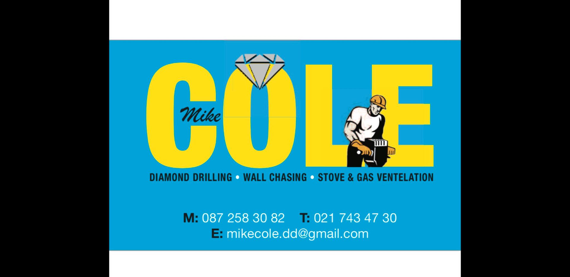 Mike Cole Services