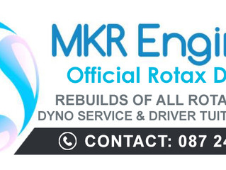 TKC welcome MKR Engines as Round 3 sponsor!