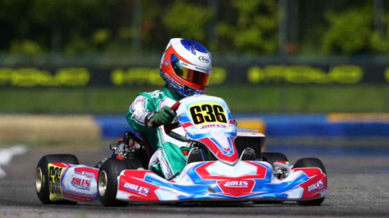 Gearbox / DD2 | Home | TKC - Tullyallen Kart Club