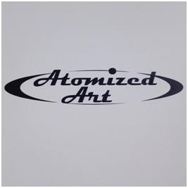 Atomized Art