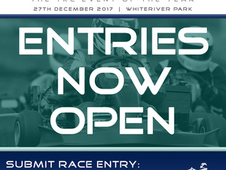 TKC 2017 T-Plate entries now OPEN