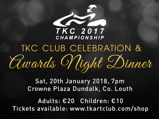 TKC Awards Night 2017