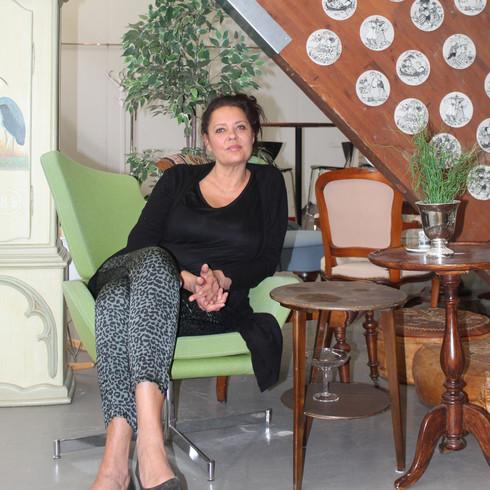 Anja Michele Mathies