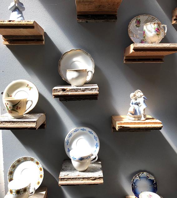 Køb en porcelænsfigur - fyldt med historier!