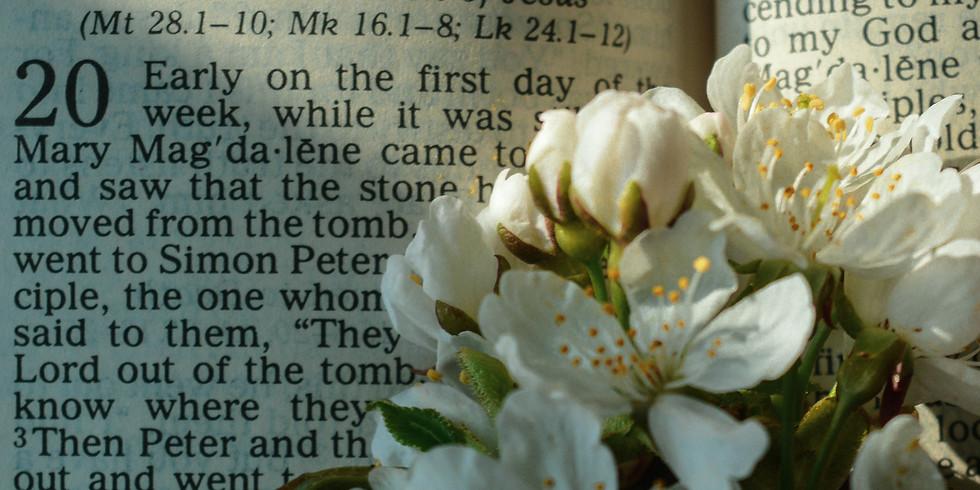 Mass - Sunday 10:00 am EASTER SUNDAY