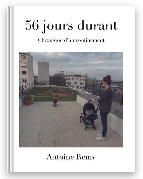 """Revue """"56 jours durant"""""""