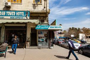 Downtown Amman #2