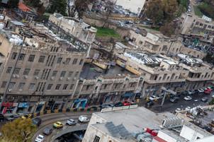 Downtown Amman #4