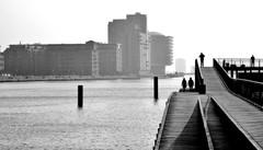 Walk by the water, Copenhagen