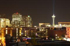 Seatlle, Washington