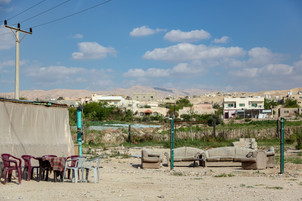 To Aqaba