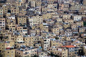 Downtown Amman #1