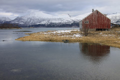 Rorbu, Lofoten Islands