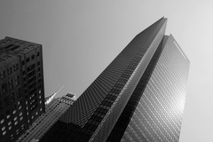 Skyscraper #1, Manhattan