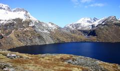 Deep Blue, Lofoten Islands