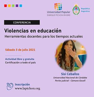 Flyer Conferencia Violencias.png