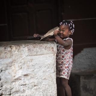 Сидаде-Велья, Кабо-Верде / Cidade Velha, Cape Verde