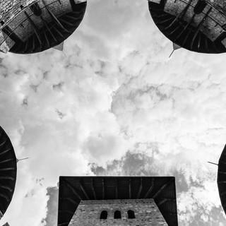 Крепость Сорока, Молдова  Soroca fortress, Moldova