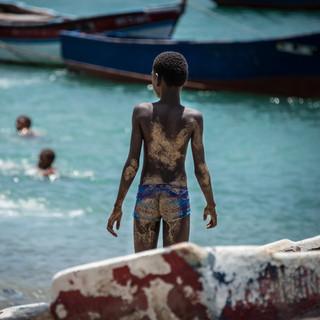 Минделу, Кабо-Верде / Mindelo, Cape Verde