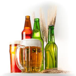 Пивной натюрморт Beer still life
