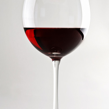 Просто бокал вина As simole as a glass of wine