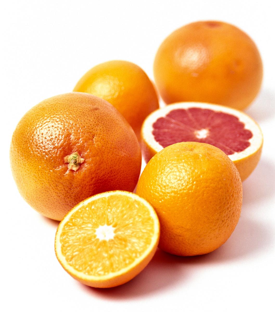 Грейпфрутов белковая диета