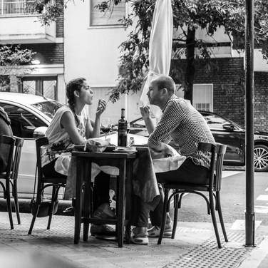 Вино, мясо и любовь) Vino, carne y amor ;)
