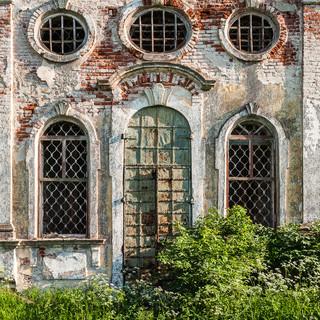 Спас-Косицы, Московская область Spass-Kossitsy, Moscow region