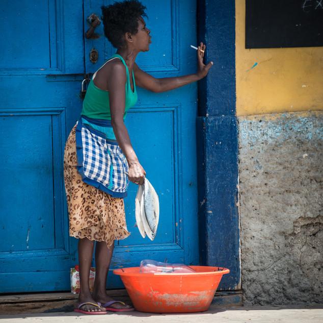 Минделу, Кабо-Верде Mindelo, Cape Verde